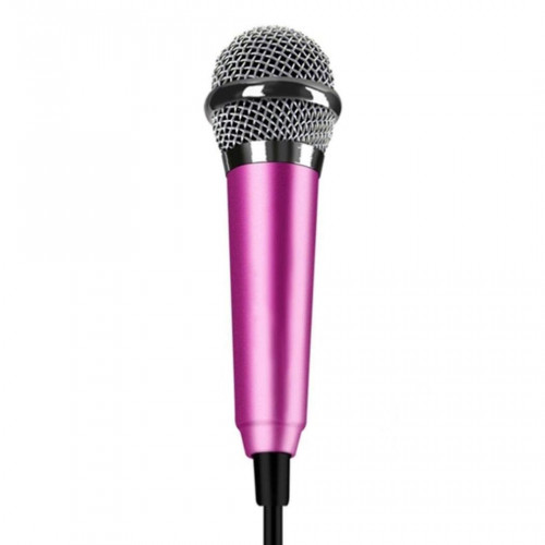 Adoeve Wireless Bluetooth Microphone Audio Mobile Phone Karaoke Microphone Microphones
