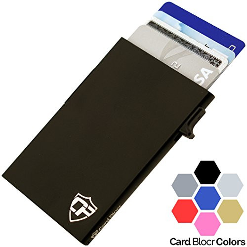 snagshout card blocr credit card holder wallet best minimalist wallet 2018 collection rfid blocking card wallet - Best Card Holder Wallet