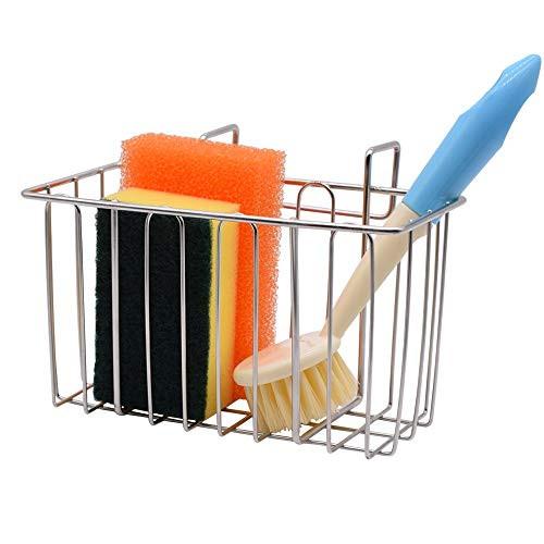 Sponge Holder - Kitchen Sink Organizer - Sink Caddy