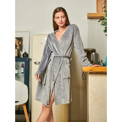 544c454c15 TIMSOPHIA Soft Robes for Women