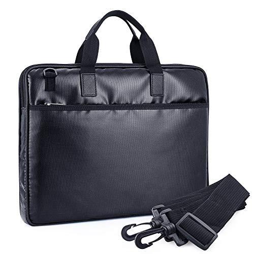 Waterproof Notebook Laptop Messenger Sleeve Case Bag Handbag Briefcase Men/&Women
