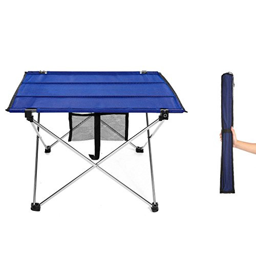 Snagshout lightweight portable camping tables small folding lightweight portable camping tables small folding picnic table medium watchthetrailerfo