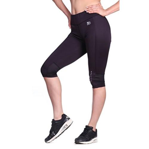Crivit Pro Ladies Performance Cropped Leggings 6faaaeef7e5
